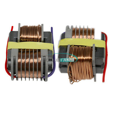 15kv High Frequency Inverter High Voltage Coil Generator Boost Step Up Converter