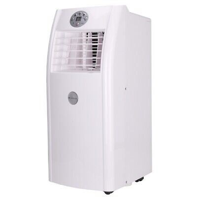 Homegear 7000 BTU Portable Air Conditioner/Dehumidifier/Fan, A Energy Rating