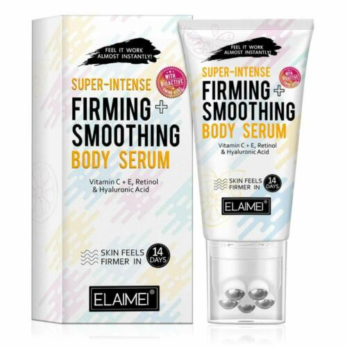Super Intense Firming Serum with Multi-Ball Head Massage Applicator Health & Beauty