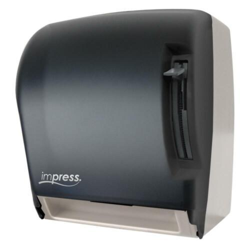 Palmer Fixture Impress Lever Roll Towel Dispenser TD0220