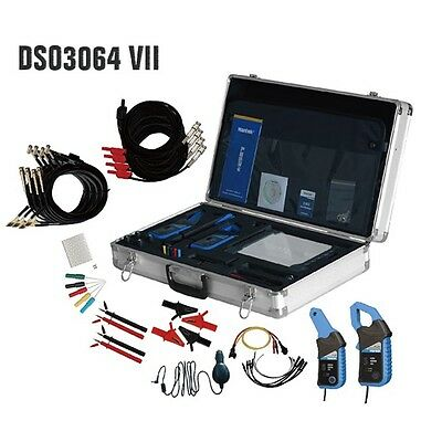 Hantek Dso3064 Kit Vii Automotive Diagnostic Oscilloscope 4ch 200mss 60mhz
