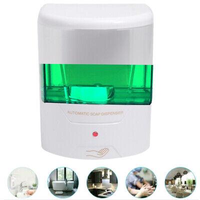 Desinfektionsmittelspender Set Automatik Hygiene Seifenspender Infrarot Sensor