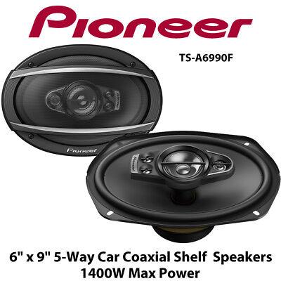 Pioneer TS-A6990F - 6