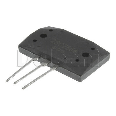 2sc2564 New Replacement Silicon Npn Power Transistor C2564