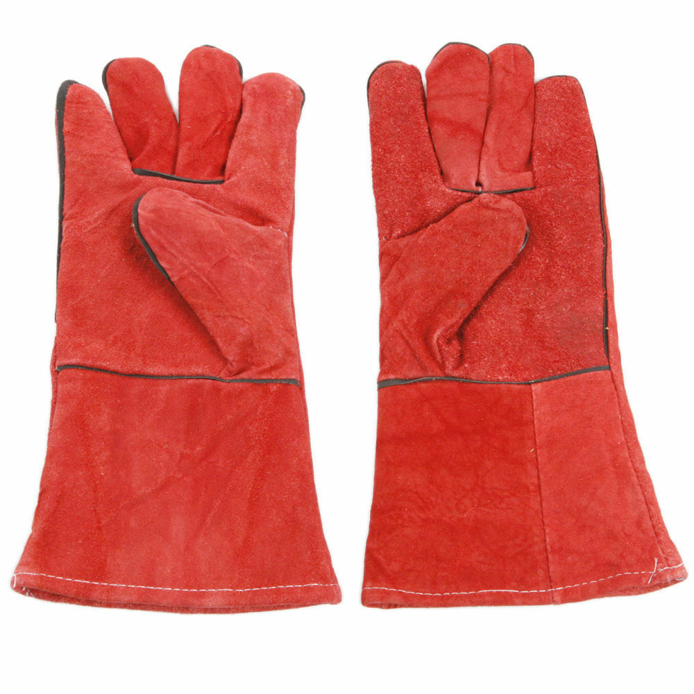 Leather work gloves for welding - How To Buy Welding Leather Gloves