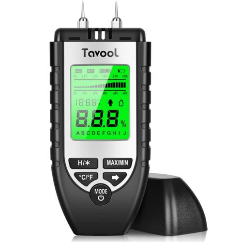 wood moisture meter digital moisture detector moisture