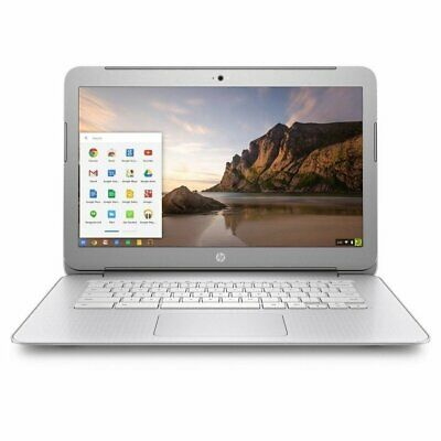 Intel Dual Core Laptop (HP Chromebook G1 14