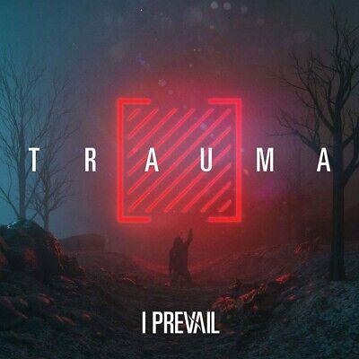 I Prevail Trauma CD New 2019