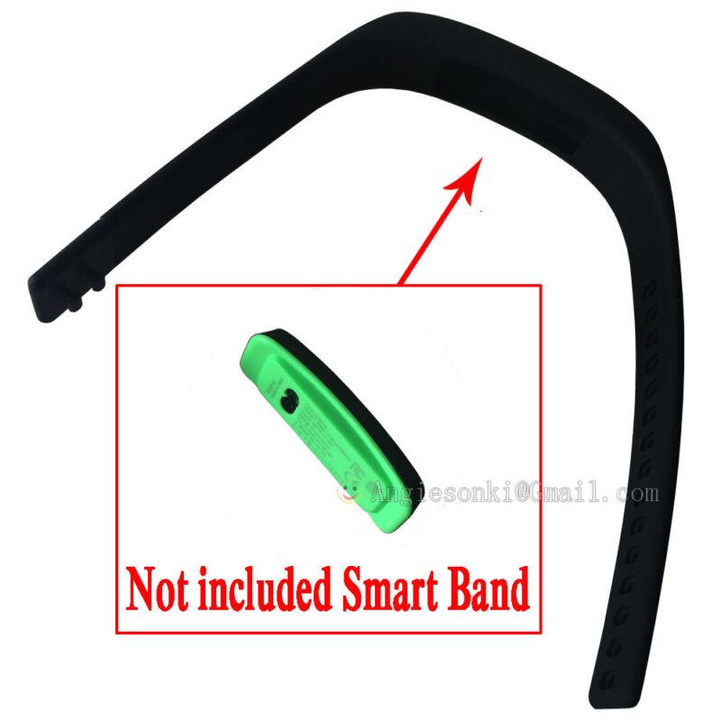 Razer Nabu X Smartband Black Silicone RZ15-01290100-R3U1