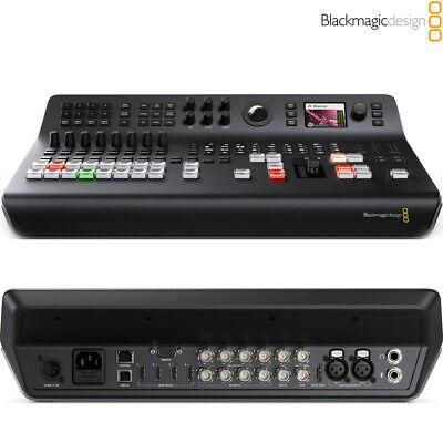 Blackmagic Design ATEM Television Studio Pro HD Switcher l Authorized Dealer