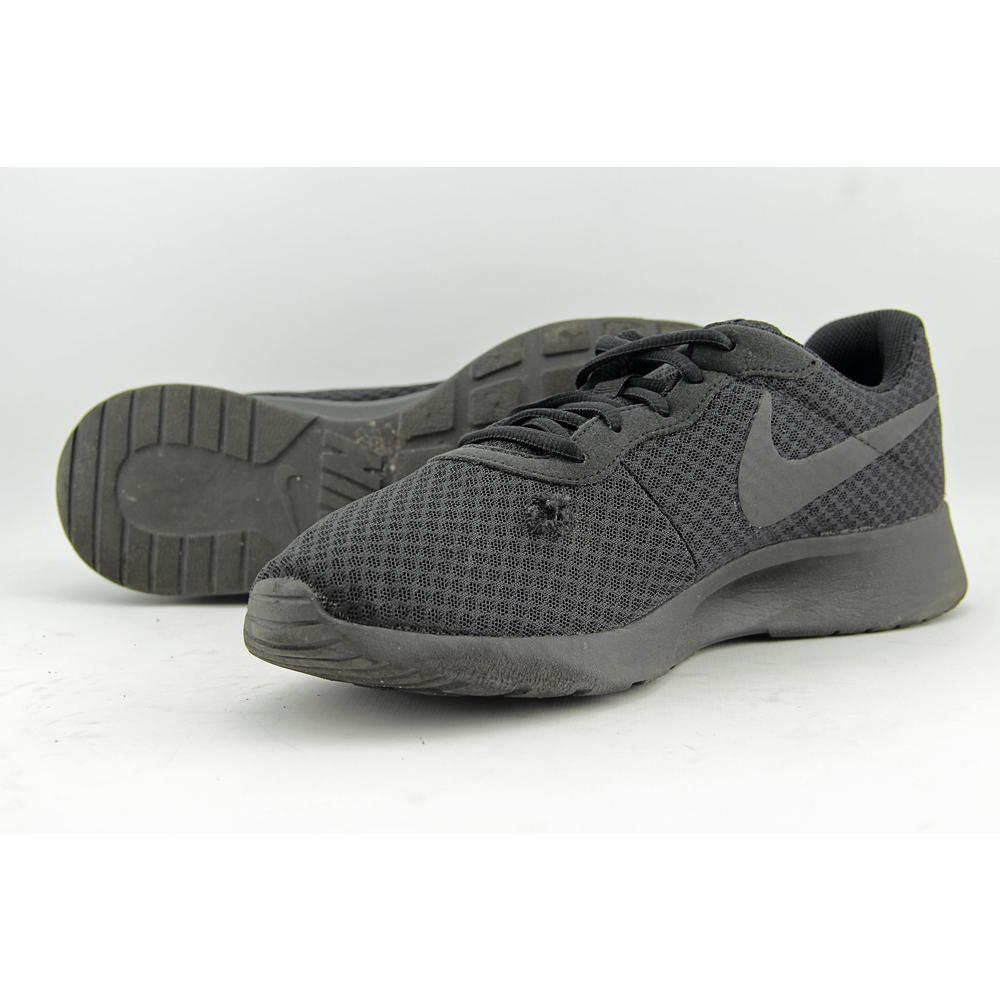 7dec71315ba Nike Tanjun Men US 9.5 Black Running Shoe Pre Owned Blemish 1578 for ...