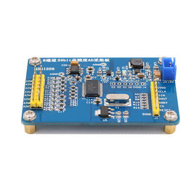 Ads1256 Module 24 Bit Adc Ad Module High-precision Adc Data Acquisition Board