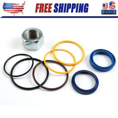 7135559 Lift Cylinder Seal Kit Fits Bobcat S175 S185 S205 T190 Loader