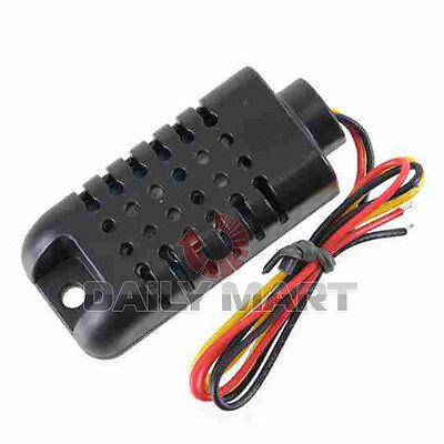 Dht21 Am2301 Temperature Humidity Sensor Module Can Replace Sht10 Sht11 Arduino