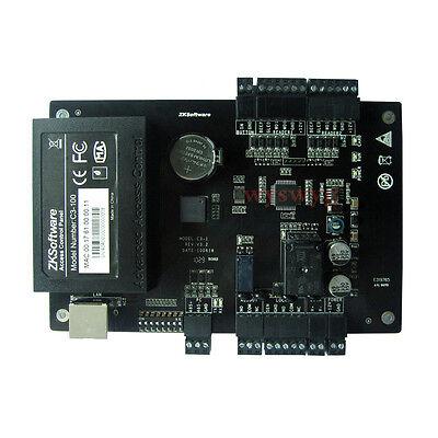 ZKsoftware C3-100 Single Door 2 Reader Professional RFID IC Access Control TCPIP