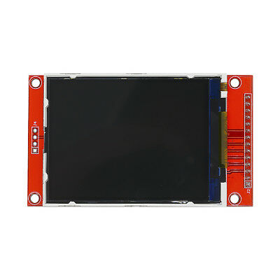 2.83.2 Inch Spi Tft Lcd Touch Screen Expansion Shield Pcb Adapter For Arduino