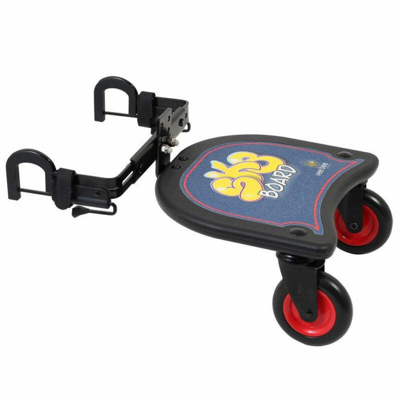 Vee Bee SK8 Board Stroller/Pram Universal Ride-On Stand Connector Toddler/Kids