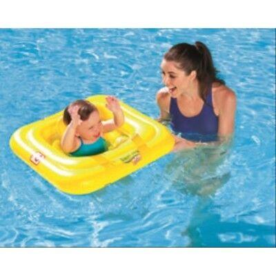 Vedes Schwimmsitz Swim Safe Step A, bis 1 Jahr, Schwimmhilfe, Babyschwimmreifen