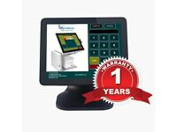 Brand New EPOS Terminal Bundle For Restaurant, takeaway, Pizza Shop and cafe