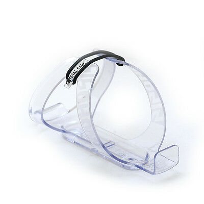 New Kohosis Crystal Water Bottle Cage, 29.4g, Nude