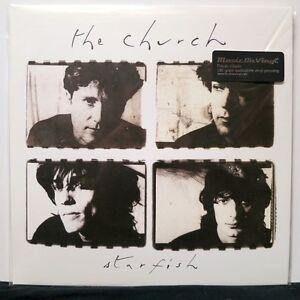 THE CHURCH 'Starfish' MOV Audiophile 180g Vinyl LP NEW & SEALED