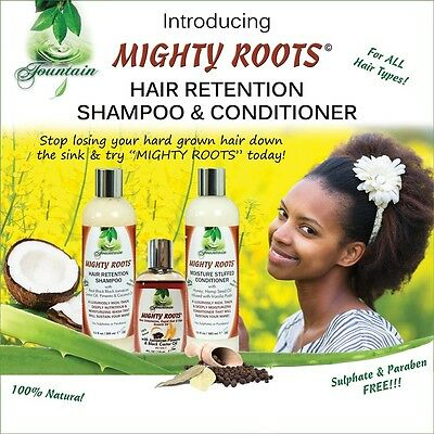 Best Jamaican Black Castor Pimento Oil Shampoo/Conditioner Combo for hair