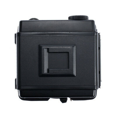 MAMIYA RZ67 6X7 PRO II 220 ROLL FILM HOLDER BACK M