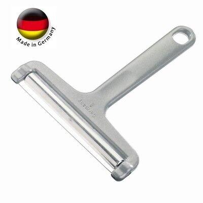 Germany Westmark Heavy Duty Cheese Slicer Coated Aluminum Stainless Steel (Heavy Duty Cheese Slicer)