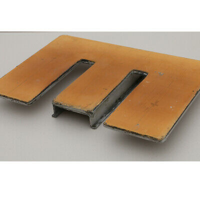 5x12 Triple Sleeved Aluminum Pallet Mr Style Platen Screen Printing Anatol Mr