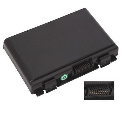 New 6 Cell Laptop Battery For Asus F83s K40 K40e K40ij K40in K6c11 K60 K61 Black