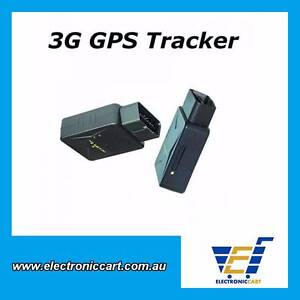 G Gps Tracker Obd Car Vehicle Truck Tracking Monitoring System