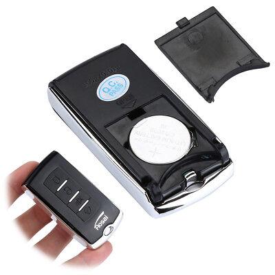 Digitalwaage Feinwaage Taschenwaage Autoschlüssel Juwelierwaage 100g x 0,01g