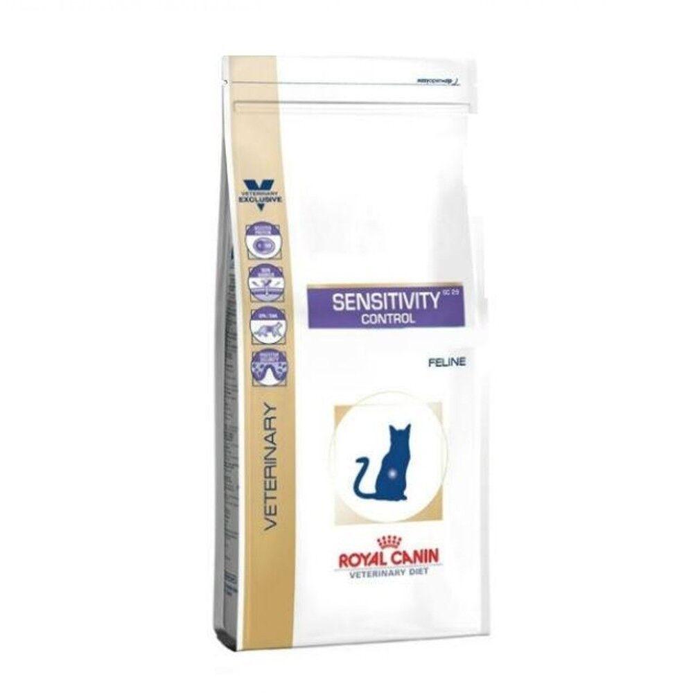 1,5kg ROYAL CANIN Sensitivity Control SC 27 Allergien BLITZVERSAND 3182550759687