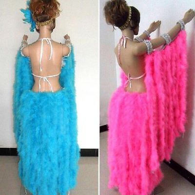 Feather Boa Fluffy Craft For Wedding Party Decro Fuffy Feather Boa Home Decor - Party Boa