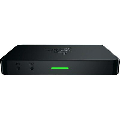 Razer Ripsaw External Game Capture PC/Xbox One/PS4 USB 3.0 Video Capture Card