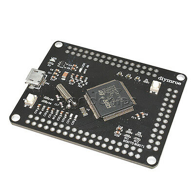 Stm32f407vgt6 Arm Cortex-m4 32bit Mcu Core Stm32f4discovery Development Board