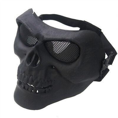 Cool Skull Multi Intball CS Face Mask Ski Bike Motorcycle Outdoor Sports Wear - Cool Skull Masks