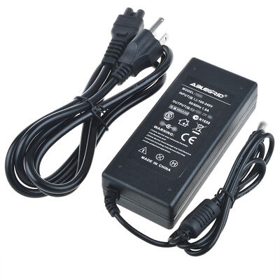 15v 5a Acdc Power Supply Charger Adapter With 2.1mm X 5.5mm Tip Center