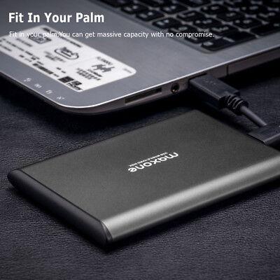 New 250GB Portable External hard drive HDD USB 3.0 for Laptop/Desktop / MAC Blue (Mac 250 Gb Usb)