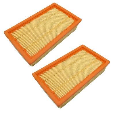 S 47-S 47 M Luftfilter Faltenfilter Lamellenfilter Filter für Flex S 36-S 36 M