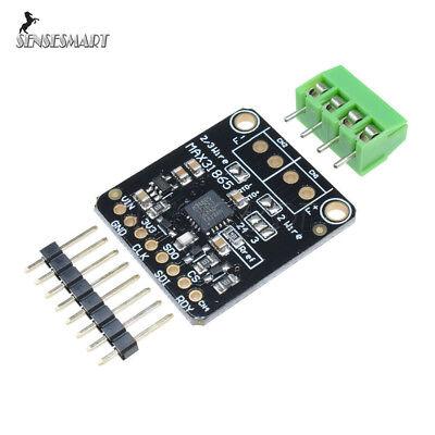 Max31865 Pt100 Rtd Digital Converter Temperature Thermocouple Sensor Amplifier