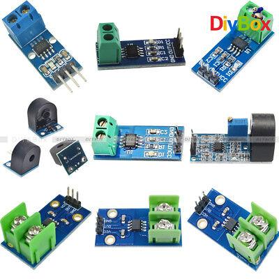 5a20a30a Range Acs712gy712zmct103c Current Sensor Module For Arduino Diy