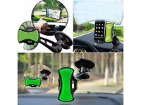85 x JOBLOT UNIVERSAL WINDSCREEN IN CAR SUCTION MOUNT DASHBOARD HOLDER GPS PDA MOBILE PHONE