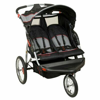 Baby Double Stroller For Twins Cosas De Bebe Cochecito Doble Carriola Gemelos for sale  Shipping to South Africa