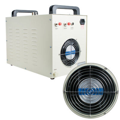 Industrial Water Chiller Cw-3000 For Cnc Laser Engraver Engraving Equipment Usa