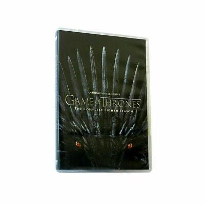 NEW Game of Thrones Season 8