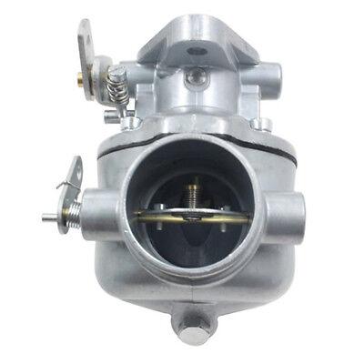 Massey Ferguson Tractor Carburetor 181643m91 Te20 To20 To30