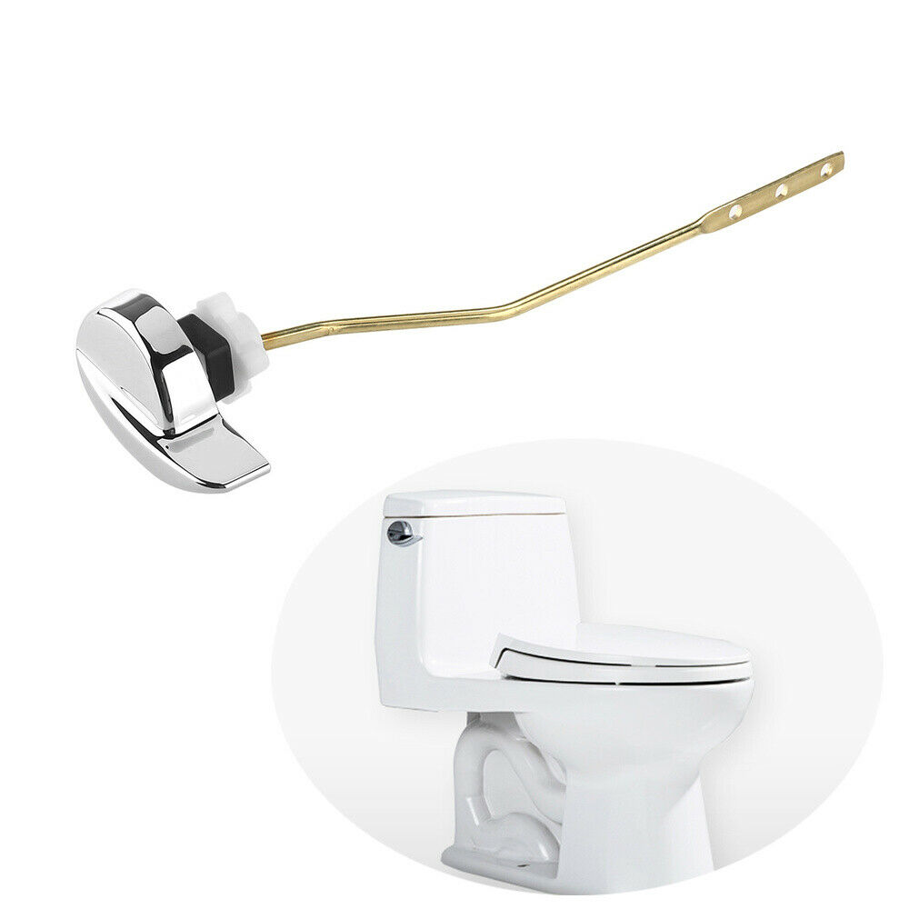 Side Mount Toilet Flush Lever Handle For Angle Fitting TOTO