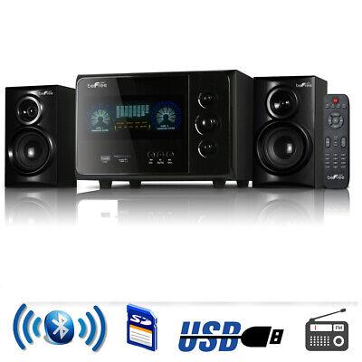 BEFREE SOUND BFS-45L Surround Sound Bluetooth Speaker System