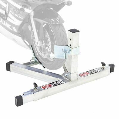 Black Widow BW-PRO-CHOCK Adjustable Motorcycle Wheel Chock